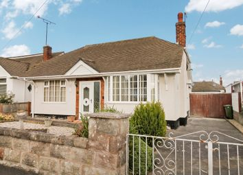 Thumbnail 2 bed detached bungalow for sale in Porth Y Llys, Rhyl