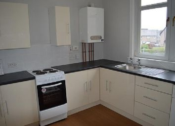 Thumbnail 2 bedroom flat to rent in Station Road, Ellon