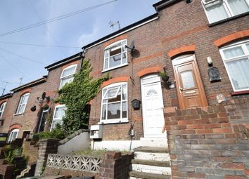 2 bed terraced house to rent in Winsdon Road, Luton LU1