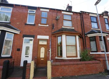 Thumbnail 4 bed town house for sale in Greengates Street, Tunstall
