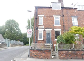 Thumbnail 2 bed end terrace house for sale in Christ Church Parade, Armley, Leeds