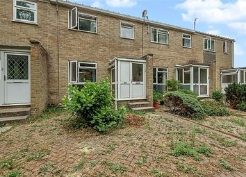 Thumbnail 3 bed terraced house for sale in Monks Dale, Yeovil, Somerset