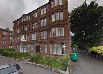Thumbnail 1 bed flat to rent in Sinclair Drive, Battlefield, Glasgow