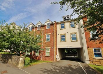 Thumbnail 1 bed flat for sale in 211 Wick Road, Brislington, Bristol