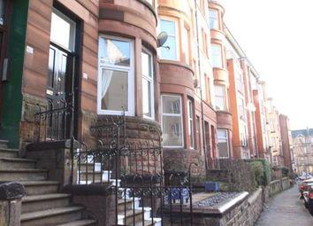 1 bed flat for sale in Trefoil Avenue, Glasgow, Lanarkshire G41