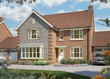"Thumbnail 5 bed property for sale in ""The Arundel"" at Lower Icknield Way, Chinnor"