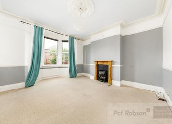 2 bed flat for sale in Rothbury Terrace, Heaton, Newcastle Upon Tyne NE6