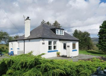 Thumbnail 4 bed detached house for sale in Garalapin, Portree