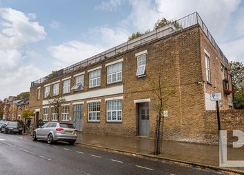 Thumbnail 2 bed flat for sale in Wilton Way, London