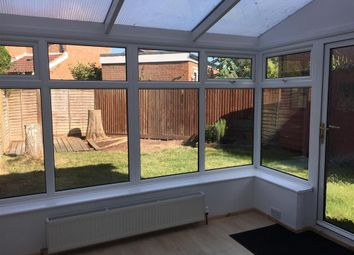 Thumbnail 4 bed link-detached house for sale in Swallows Green Drive, Worthing, West Sussex
