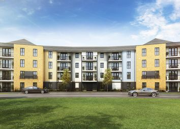 "Thumbnail 1 bed flat for sale in ""Olympus"" at Gloucester Road, Patchway, Bristol"