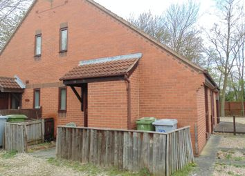 Thumbnail 1 bed property to rent in Hounsfield Close, Newark