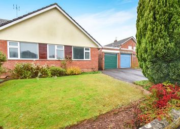 Thumbnail 2 bed semi-detached bungalow for sale in Hoopers Close, Taunton