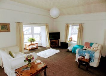 Thumbnail 2 bed flat for sale in School Lane, St Erth, Hayle