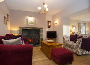 Thumbnail 8 bed detached house for sale in Ballakillowey Road, Colby, Isle Of Man