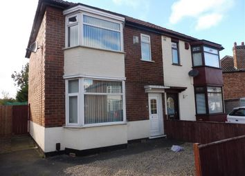 Thumbnail 3 bedroom semi-detached house to rent in Endsleigh Drive, Middlesbrough