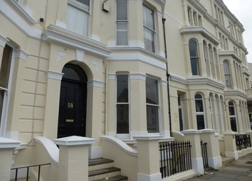 Thumbnail 2 bed flat to rent in St. Catherines Terrace, Hove