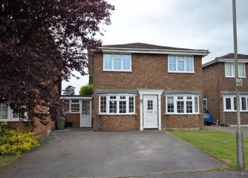 Thumbnail 4 bedroom detached house to rent in Fowlers Farm Road, Stokenchurch