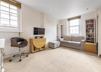 Regency Street, London SW1P. 1 bed flat