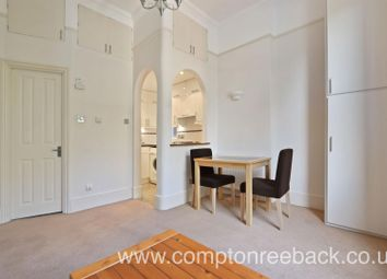 Thumbnail 1 bed flat to rent in Parliament Hill, Hampstead Heath