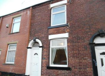 Thumbnail 3 bed terraced house for sale in Fitton Street, Shaw, Oldham