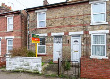 Thumbnail 3 bed property for sale in Rebow Street, New Town, Colchester
