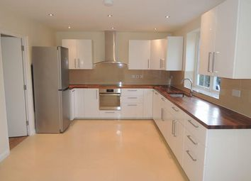 Thumbnail 5 bed semi-detached house to rent in Saxon Drive, West Acton, London
