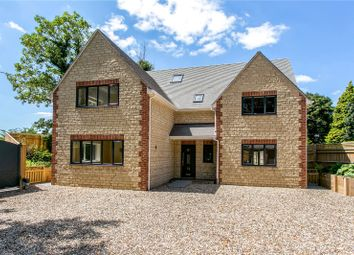 Thumbnail 5 bed detached house for sale in High Street, Appleford, Oxfordshire