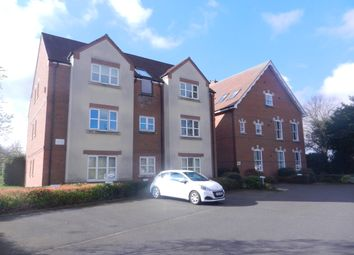 Thumbnail 1 bed flat to rent in Weland Court, Water Orton, Birmingham