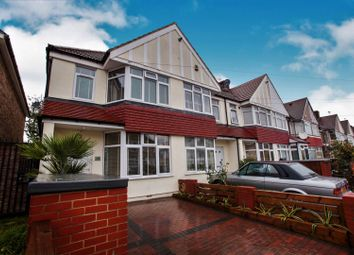 Thumbnail 4 bed end terrace house for sale in Devonshire Road, London