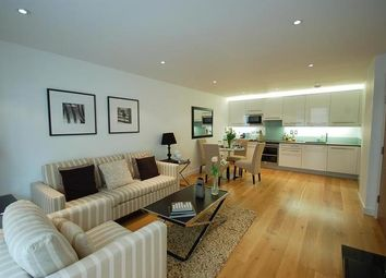 Thumbnail 2 bed flat to rent in 20 Gillingham Street, London
