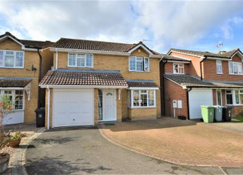 4 bed detached house for sale in Turnpole Close, Stamford PE9