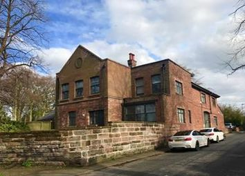 Office to let in First Floor, Walton Lodge, Hillcliffe Road, Walton, Warrington, Cheshire WA4