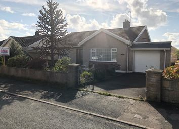 Thumbnail 2 bed detached bungalow for sale in New Road, Hook, Haverfordwest