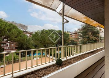 Thumbnail Apartment for sale in Spain, Barcelona, Barcelona City, Pedralbes, Bcn31385