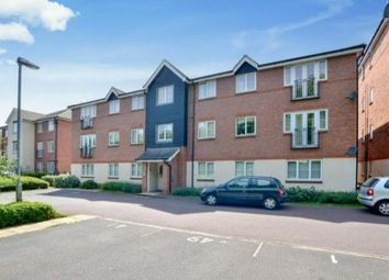 Thumbnail 2 bedroom flat to rent in Stavely Way, Nottingham