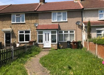 Thumbnail 3 bed terraced house to rent in Amesbury Road, Dagenham