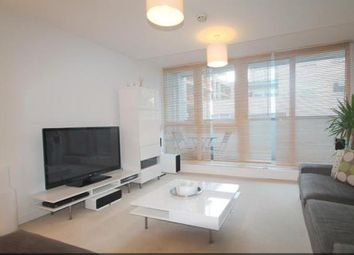 Thumbnail 2 bed flat for sale in Point Pleasant, London, London
