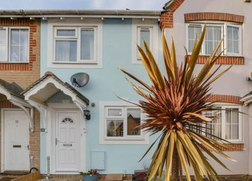 Thumbnail 2 bed terraced house for sale in Cabell Court, Frome