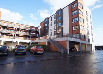 2 bed flat for sale in Salamander Place, Edinburgh EH6