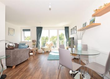 Thumbnail 1 bed flat for sale in Willow Close, Holborough Lakes, Kent
