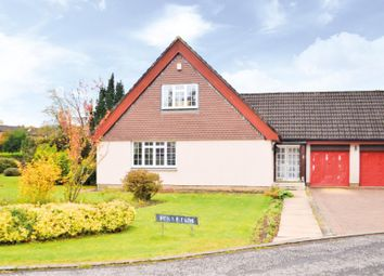Thumbnail 4 bed detached house for sale in Barassie Court, Bothwell, South Lanarkshire