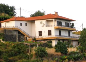 Thumbnail 4 bed detached house for sale in Gaula, Gaula, Santa Cruz