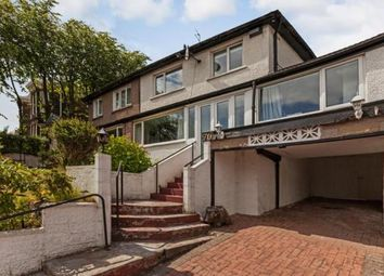 Thumbnail 5 bed semi-detached house for sale in Gower Street, Glasgow, Lanarkshire