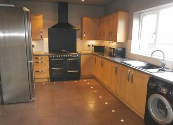 Thumbnail 2 bed semi-detached house to rent in Scrogg Road, Walker, Newcastle Upon Tyne