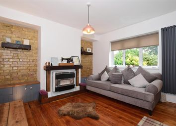 Thumbnail 2 bed terraced house for sale in Dymchurch Road, Hythe, Kent