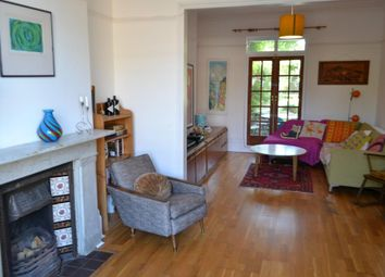 Thumbnail 4 bedroom semi-detached house to rent in Heber Road, London