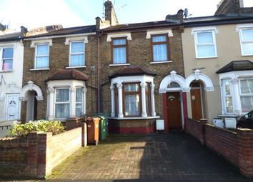 Thumbnail 3 bedroom terraced house for sale in Walthamstow, London, Uk