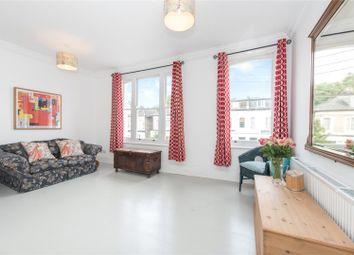 Thumbnail 2 bed maisonette for sale in Percy Road, Shepherds Bush, London