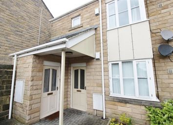 Thumbnail 1 bedroom flat for sale in Millennium Court, Pudsey, West Yorkshire